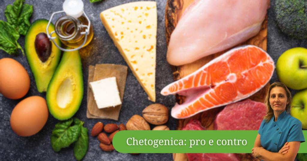 Chetogenica_ pro e contro