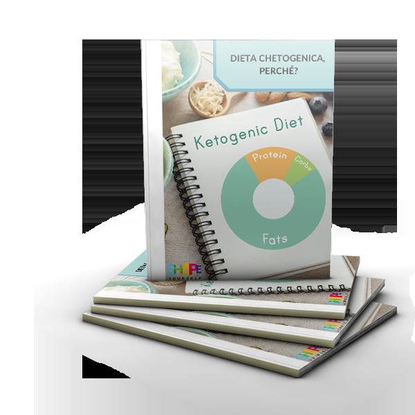 guida gratuita dieta chetogenica shape your self