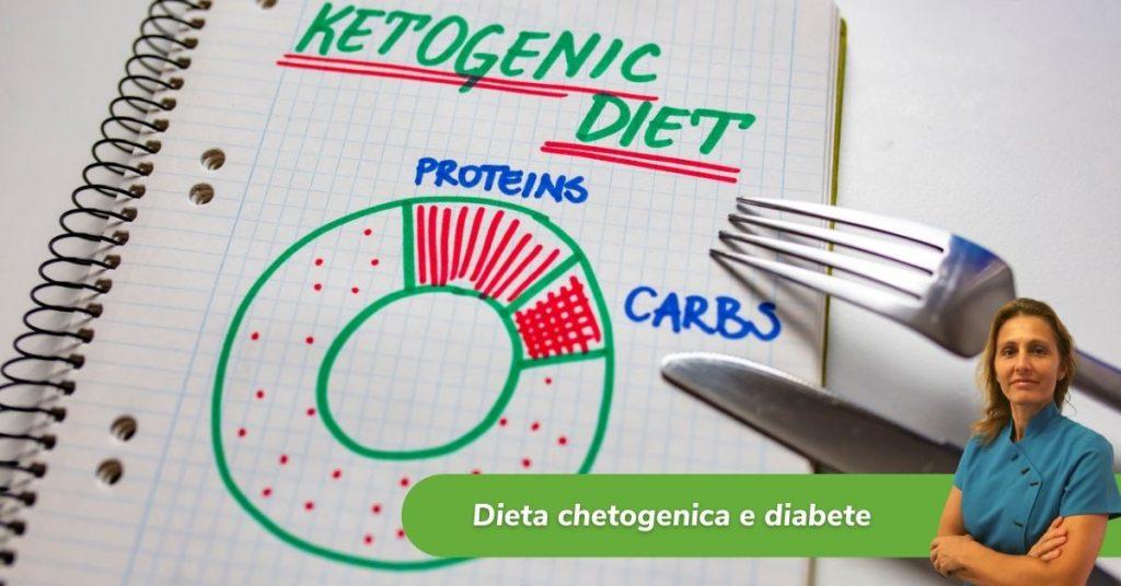dieta chetogenica e diabete