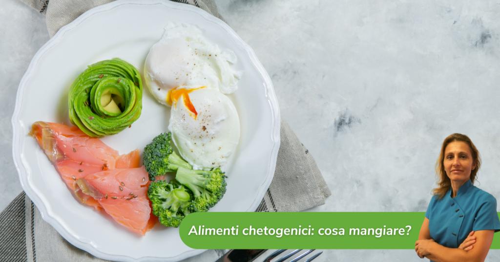 alimenti chetogenici