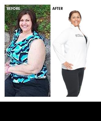 metodo shape your self risultati -25 kg