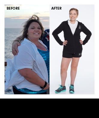 metodo shape your self risultati -35 kg