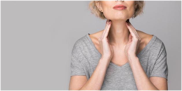 tiroide e menopausa