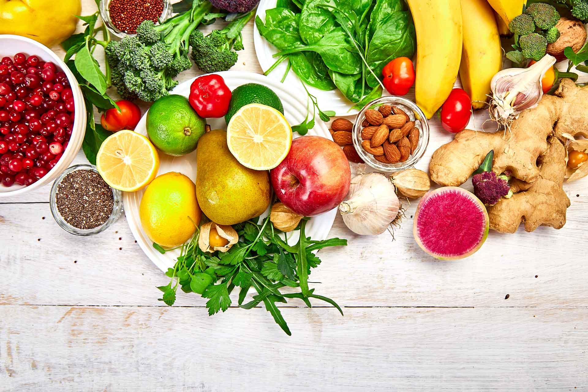 antiossidanti-alimentari